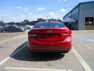 2016 Hyundai Elantra SE POPULAR EQ PKG. CAMERA. WHEELS SEFFNER, Florida 12