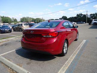 2016 Hyundai Elantra SE POPULAR EQ PKG. CAMERA. WHEELS SEFFNER, Florida 13