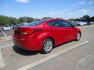 2016 Hyundai Elantra SE POPULAR EQ PKG. CAMERA. WHEELS SEFFNER, Florida 14