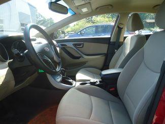 2016 Hyundai Elantra SE POPULAR EQ PKG. CAMERA. WHEELS SEFFNER, Florida 15