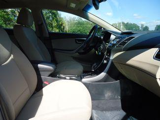 2016 Hyundai Elantra SE POPULAR EQ PKG. CAMERA. WHEELS SEFFNER, Florida 17