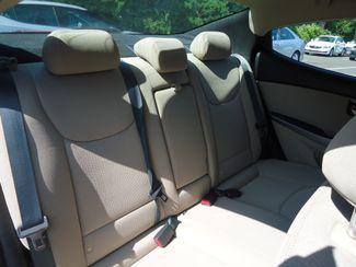 2016 Hyundai Elantra SE POPULAR EQ PKG. CAMERA. WHEELS SEFFNER, Florida 18