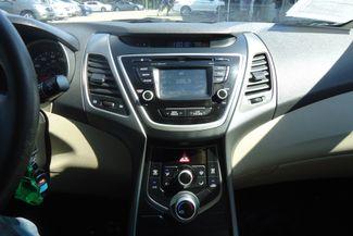 2016 Hyundai Elantra SE POPULAR EQ PKG. CAMERA. WHEELS SEFFNER, Florida 25