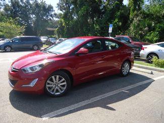 2016 Hyundai Elantra SE POPULAR EQ PKG. CAMERA. WHEELS SEFFNER, Florida 4