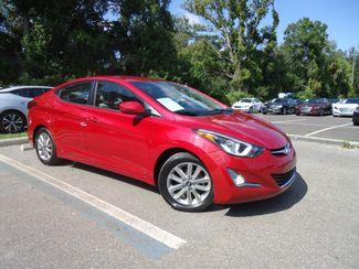 2016 Hyundai Elantra SE POPULAR EQ PKG. CAMERA. WHEELS SEFFNER, Florida 7