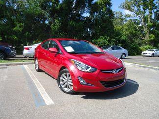 2016 Hyundai Elantra SE POPULAR EQ PKG. CAMERA. WHEELS SEFFNER, Florida 8