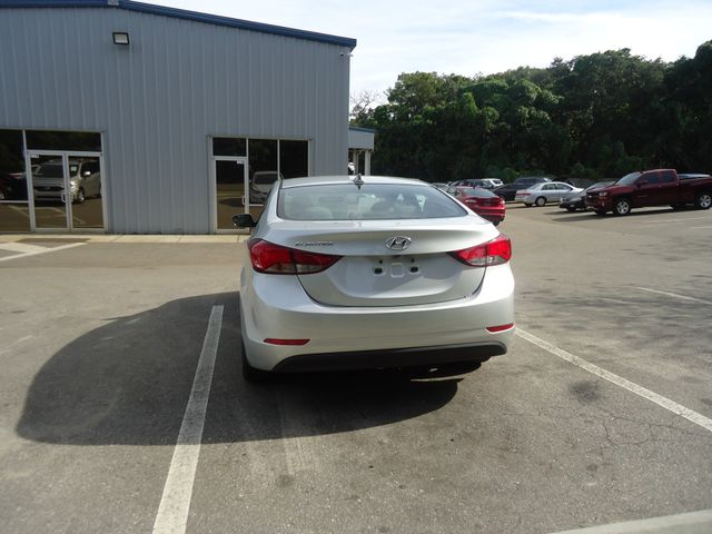 2016 Hyundai Elantra SE PUPULAR EQ. CAMERA. WHEELS SEFFNER, Florida 12