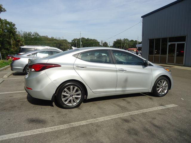 2016 Hyundai Elantra SE PUPULAR EQ. CAMERA. WHEELS SEFFNER, Florida 13