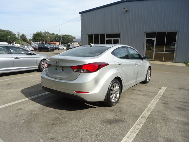 2016 Hyundai Elantra SE PUPULAR EQ. CAMERA. WHEELS SEFFNER, Florida 14