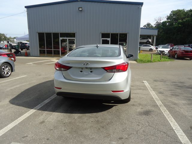 2016 Hyundai Elantra SE PUPULAR EQ. CAMERA. WHEELS SEFFNER, Florida 15