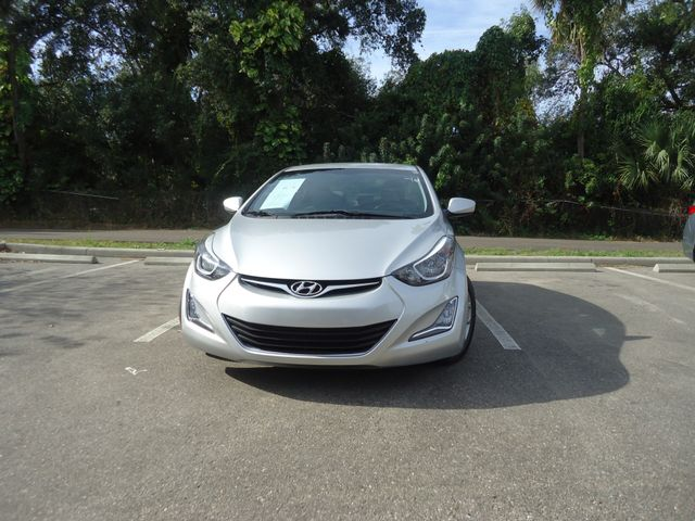 2016 Hyundai Elantra SE PUPULAR EQ. CAMERA. WHEELS SEFFNER, Florida 6