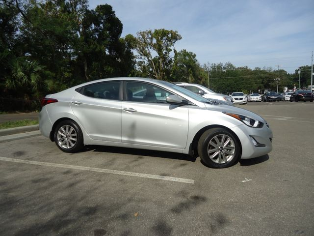2016 Hyundai Elantra SE PUPULAR EQ. CAMERA. WHEELS SEFFNER, Florida 7