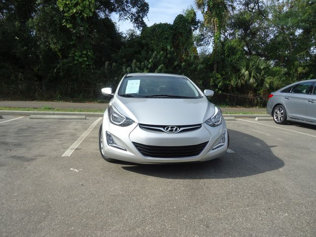 2016 Hyundai Elantra SE PUPULAR EQ. CAMERA. WHEELS SEFFNER, Florida 9