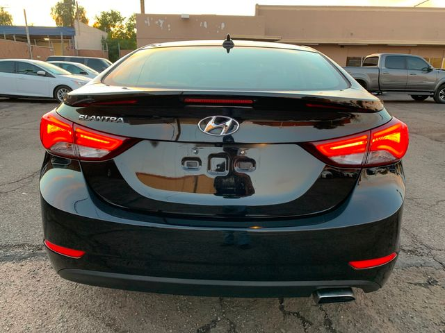 2016 Hyundai Elantra Sport 3 MONTH/3,000 MILE NATIONAL POWERTRAIN WARRANTY Mesa, Arizona 3