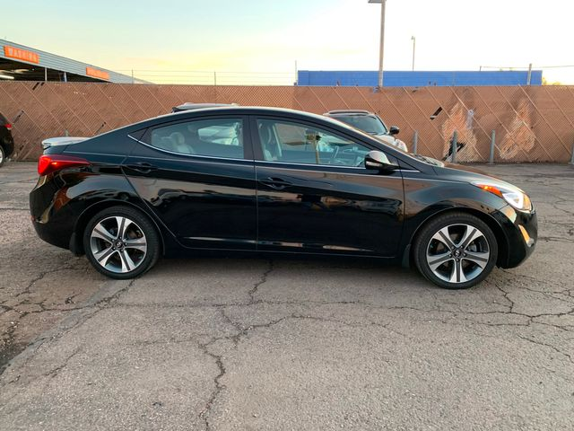 2016 Hyundai Elantra Sport 3 MONTH/3,000 MILE NATIONAL POWERTRAIN WARRANTY Mesa, Arizona 5