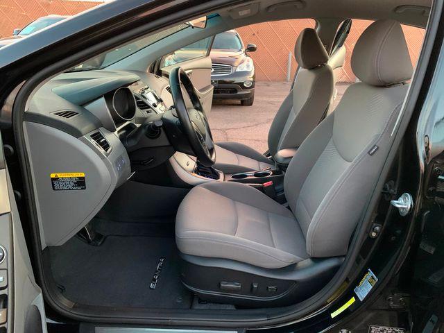 2016 Hyundai Elantra Sport 3 MONTH/3,000 MILE NATIONAL POWERTRAIN WARRANTY Mesa, Arizona 9