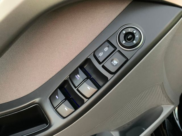 2016 Hyundai Elantra Sport 3 MONTH/3,000 MILE NATIONAL POWERTRAIN WARRANTY Mesa, Arizona 15
