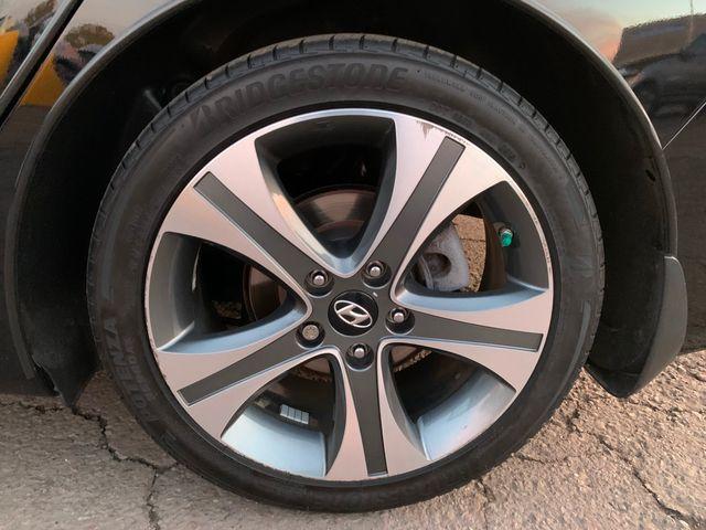 2016 Hyundai Elantra Sport 3 MONTH/3,000 MILE NATIONAL POWERTRAIN WARRANTY Mesa, Arizona 21