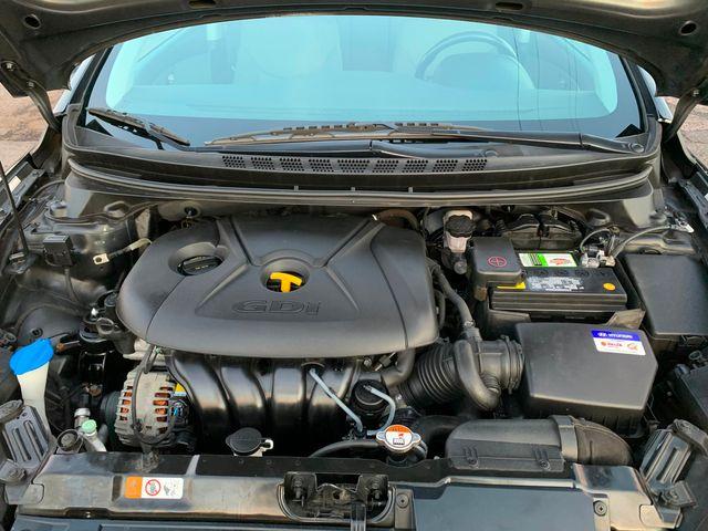 2016 Hyundai Elantra Sport 3 MONTH/3,000 MILE NATIONAL POWERTRAIN WARRANTY Mesa, Arizona 8