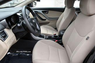 2016 Hyundai Elantra SE Waterbury, Connecticut 11