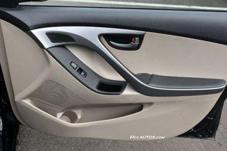 2016 Hyundai Elantra SE Waterbury, Connecticut 16