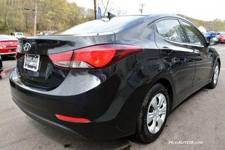2016 Hyundai Elantra SE Waterbury, Connecticut 4