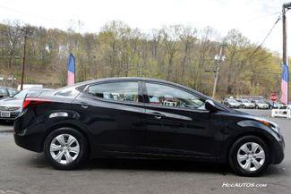 2016 Hyundai Elantra SE Waterbury, Connecticut 5