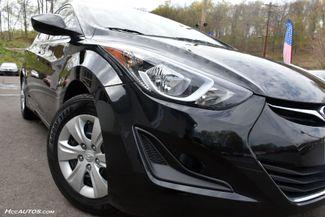 2016 Hyundai Elantra SE Waterbury, Connecticut 9