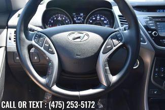 2016 Hyundai Elantra Value Edition Waterbury, Connecticut 20