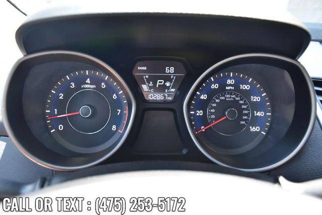 2016 Hyundai Elantra Value Edition Waterbury, Connecticut 23