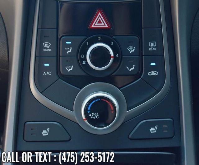 2016 Hyundai Elantra Value Edition Waterbury, Connecticut 26
