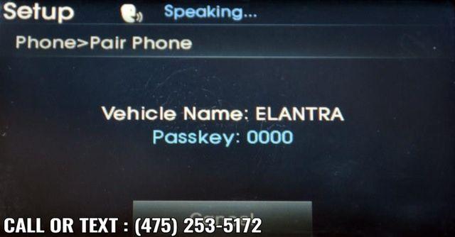 2016 Hyundai Elantra Value Edition Waterbury, Connecticut 28