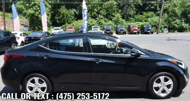 2016 Hyundai Elantra Value Edition Waterbury, Connecticut 5