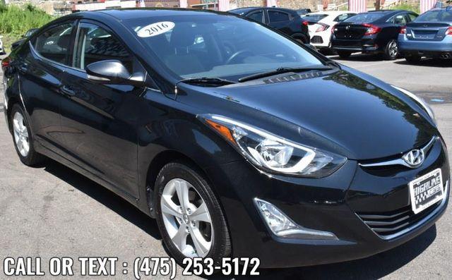 2016 Hyundai Elantra Value Edition Waterbury, Connecticut 6