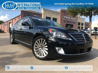 2016 Hyundai Equus Signature ONE OWNER in Carrollton, TX 75006