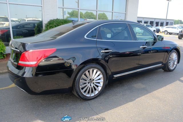 2016 Hyundai Equus Ultimate in Memphis, Tennessee 38115