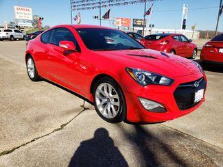 2016 Hyundai Genesis Coupe 38L Base  in Bossier City, LA