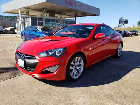 2016 Hyundai Genesis Coupe 3.8L Base in Bossier City, LA
