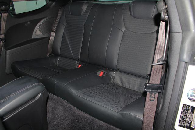 2016 Hyundai Genesis Coupe 3.8L Ultimate RWD- NAV - SUNROOF - HEATED LEATHER! Mooresville , NC 11