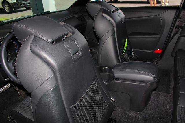 2016 Hyundai Genesis Coupe 3.8L Ultimate RWD- NAV - SUNROOF - HEATED LEATHER! Mooresville , NC 42
