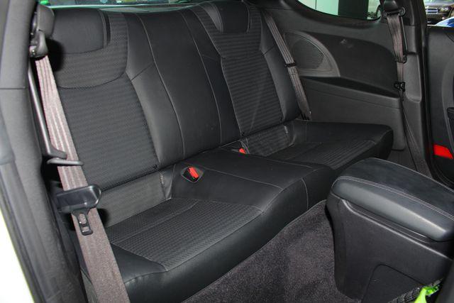 2016 Hyundai Genesis Coupe 3.8L Ultimate RWD- NAV - SUNROOF - HEATED LEATHER! Mooresville , NC 13