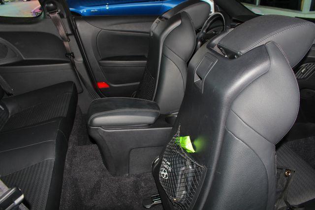 2016 Hyundai Genesis Coupe 3.8L Ultimate RWD- NAV - SUNROOF - HEATED LEATHER! Mooresville , NC 41