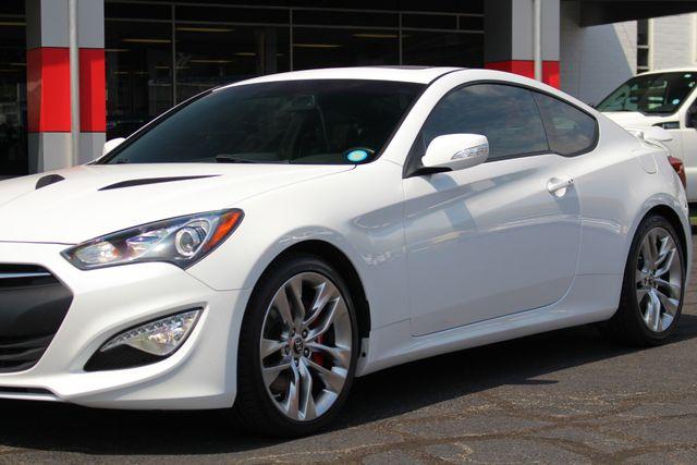 2016 Hyundai Genesis Coupe 3.8L Ultimate RWD- NAV - SUNROOF - HEATED LEATHER! Mooresville , NC 28