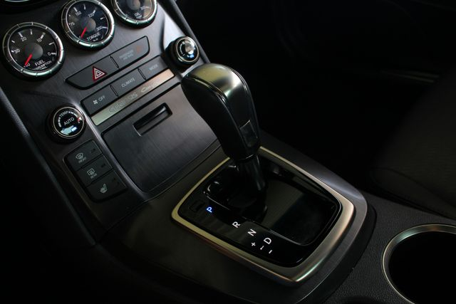 2016 Hyundai Genesis Coupe 3.8L Ultimate RWD- NAV - SUNROOF - HEATED LEATHER! Mooresville , NC 38