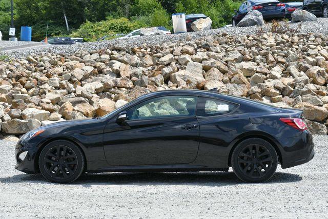 2016 Hyundai Genesis Coupe 3.8L Naugatuck, Connecticut 1