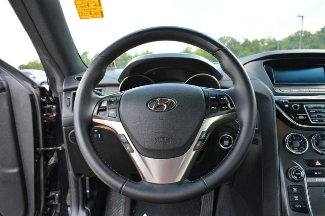 2016 Hyundai Genesis Coupe 3.8L Naugatuck, Connecticut 13
