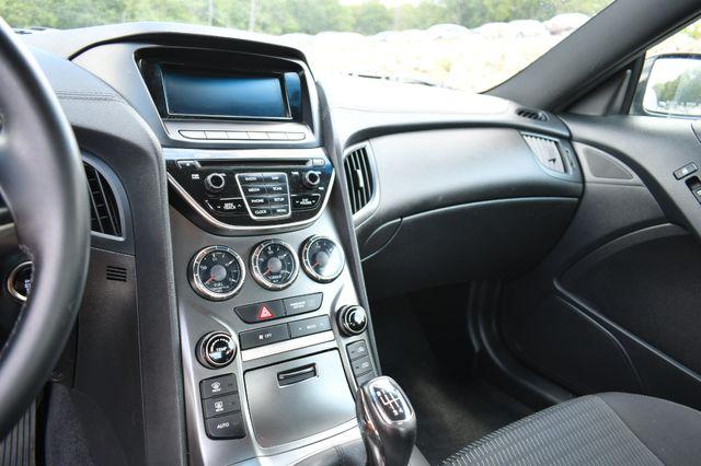 2016 Hyundai Genesis Coupe 3.8L Naugatuck, Connecticut 14