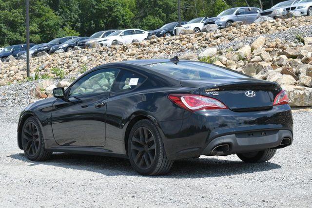 2016 Hyundai Genesis Coupe 3.8L Naugatuck, Connecticut 2