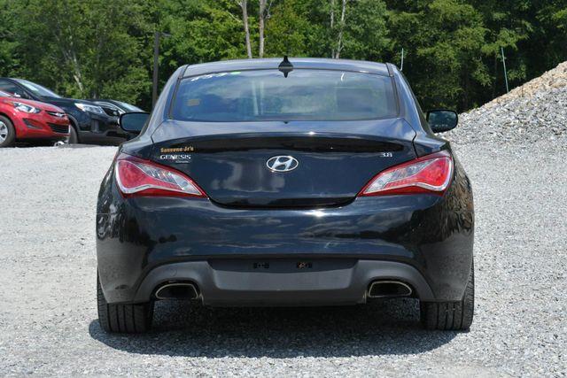 2016 Hyundai Genesis Coupe 3.8L Naugatuck, Connecticut 3