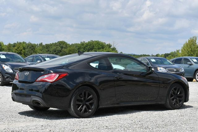 2016 Hyundai Genesis Coupe 3.8L Naugatuck, Connecticut 4